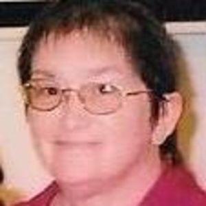 Virginia R. Kirk