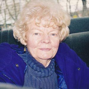 Ruth S. Nurmi Obituary Photo