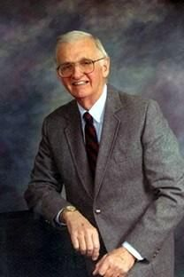 William Charles Dahlman obituary photo