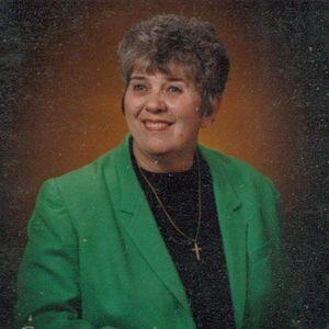 Margaret  E. Anderson