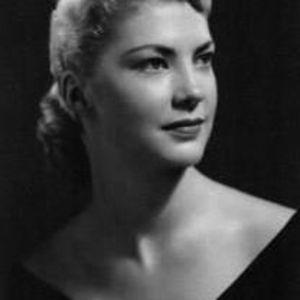 Dorothy C. Comrie
