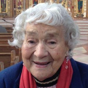 Anne C. Kelemen Obituary Photo