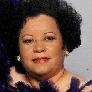 Ms. Lucia Ruiz Serna