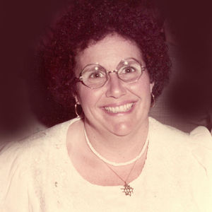 Joan Carol Bernstein