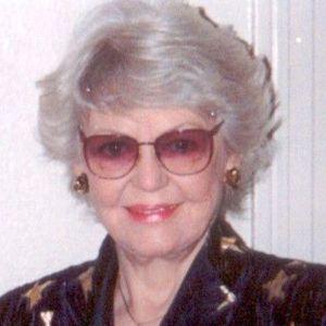 June Elizabeth Thorp Rade