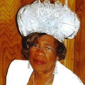 Sister Pattie Rene Harvey