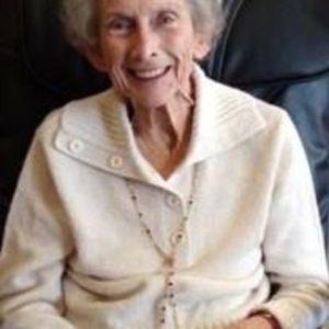 Mildred Edith Hoyt