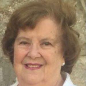 "Bernadette M. ""Sis"" Berry Mansi Obituary Photo"