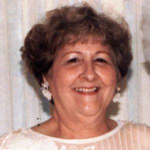 "Lucille ""Lulu Bell"" Capra Obituary Photo"