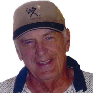 Leon Fredrick Niewoit Obituary Photo