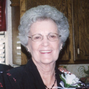 "Theresa ""Sue"" Frederick Payne"