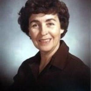 Louise E. Custer