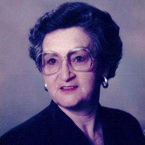 Margaret F. Limbaugh