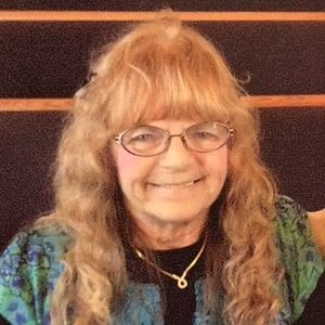 Nancy  Darlene Bates