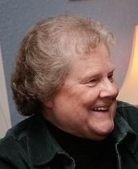 Nancy Ann Herman obituary photo