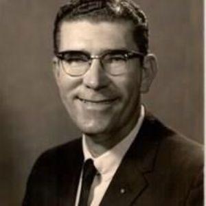 Cecil Odel Butler