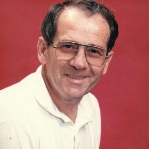 Norman R. Schnabel, Sr.