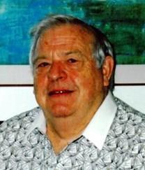 Walter Harold Weaver obituary photo