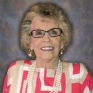 Pat Patricia Simpson