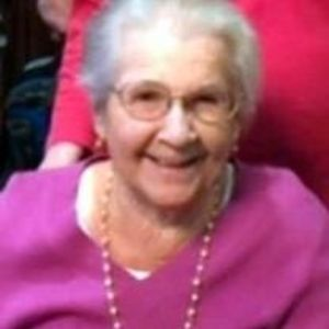 Helen Ann Ball
