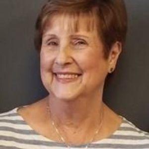 Mamie Carolyn Wilson