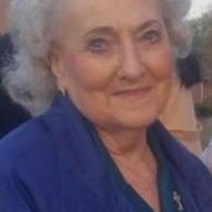 Priscilla June Beland