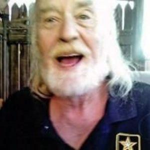 Terry Gene Parten
