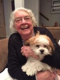 Mary Blanche Prats obituary photo