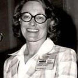 Barbara Ann Shannon