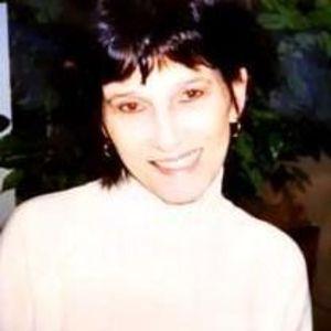Barbara Ann Sherwood