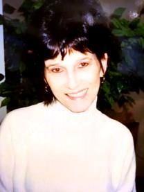 Barbara Ann Sherwood obituary photo