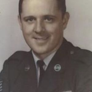 George Walter McNamara
