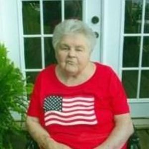Shirley Joyce Burnette