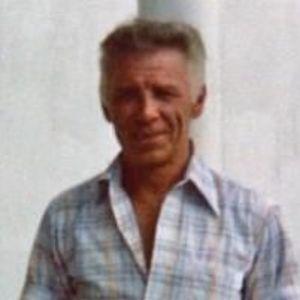 Joseph Ugalde