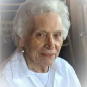 Phyllis M. Goulet