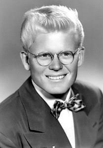 Elvin Gardner Smith obituary photo