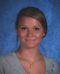 Jessica Kaitlyn Sciandra obituary photo