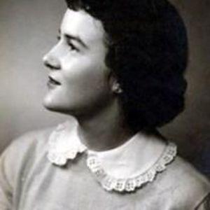 Polly Ann Powers