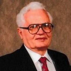 Thomas Joseph O'Toole