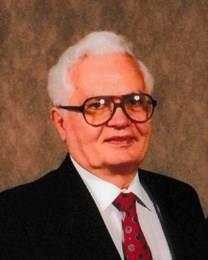 Thomas Joseph O'Toole obituary photo