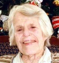 Germaine A. Boucher obituary photo