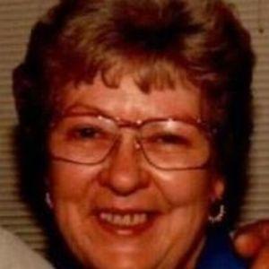LaVerne Rose Balthazor