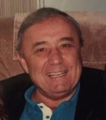 Michael Mirko Kovac obituary photo