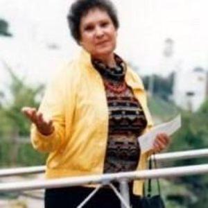 Virginia Zeller Barnes