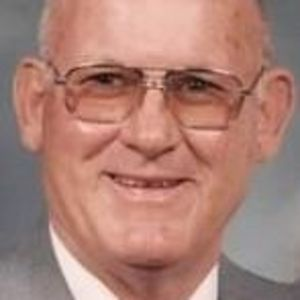 Welborne Truitt Calhoun