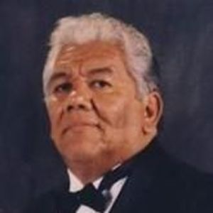 Edward Mendez Chacon