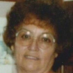 Lillie Samora Martinez