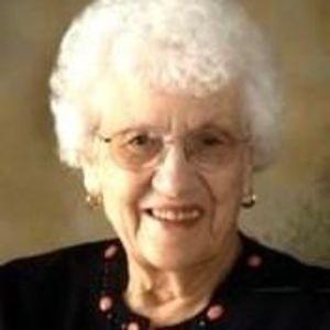 Dorothy E. Wallingford