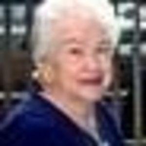 Shirley Hines Brown