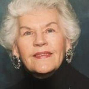 Dorothy Louise Alphin Taylor